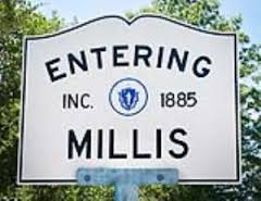 water test for Millis, MA