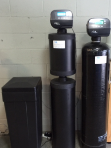 hydrogen sulfide water filtration for Ashland, ma