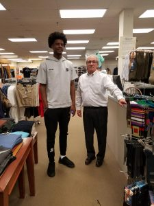 BIG AND TALL MEN'S CLOTHING, large size shoes, DEAL, NJ, WEST DEAL, ALLENHURST, ELBERON