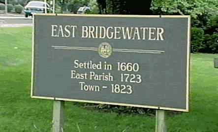 hard water east bridgewater