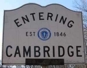 water softener Cambridge, MA