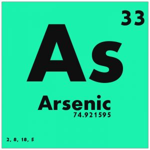 Arsenic mitigationTopsfield Ma