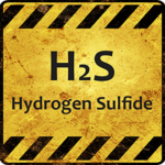 Hydrogen Sulfide in well Shrewsbury, Ma