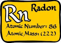 Test for Radon in Water