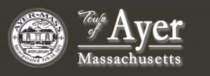 Ayer, Mass. logo
