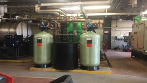 Commercial water softener Bolton, MA