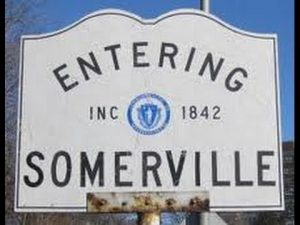 Drinking water purification Somerville MA