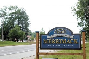 water treatment Merrimack NH